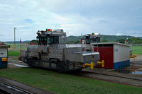 $2M electric locomotive