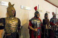 Museum of Weapons & Armour1