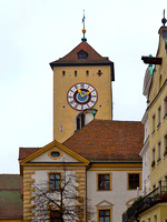 Clock Tower II