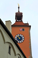 Clock Tower I